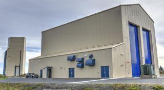 Pacific Spaceport Complex Alaska