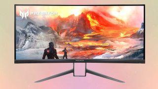 Acer Predator X35 Gaming Monitor