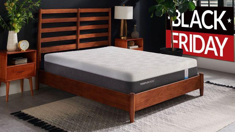 Tempur Black Friday mattress deals