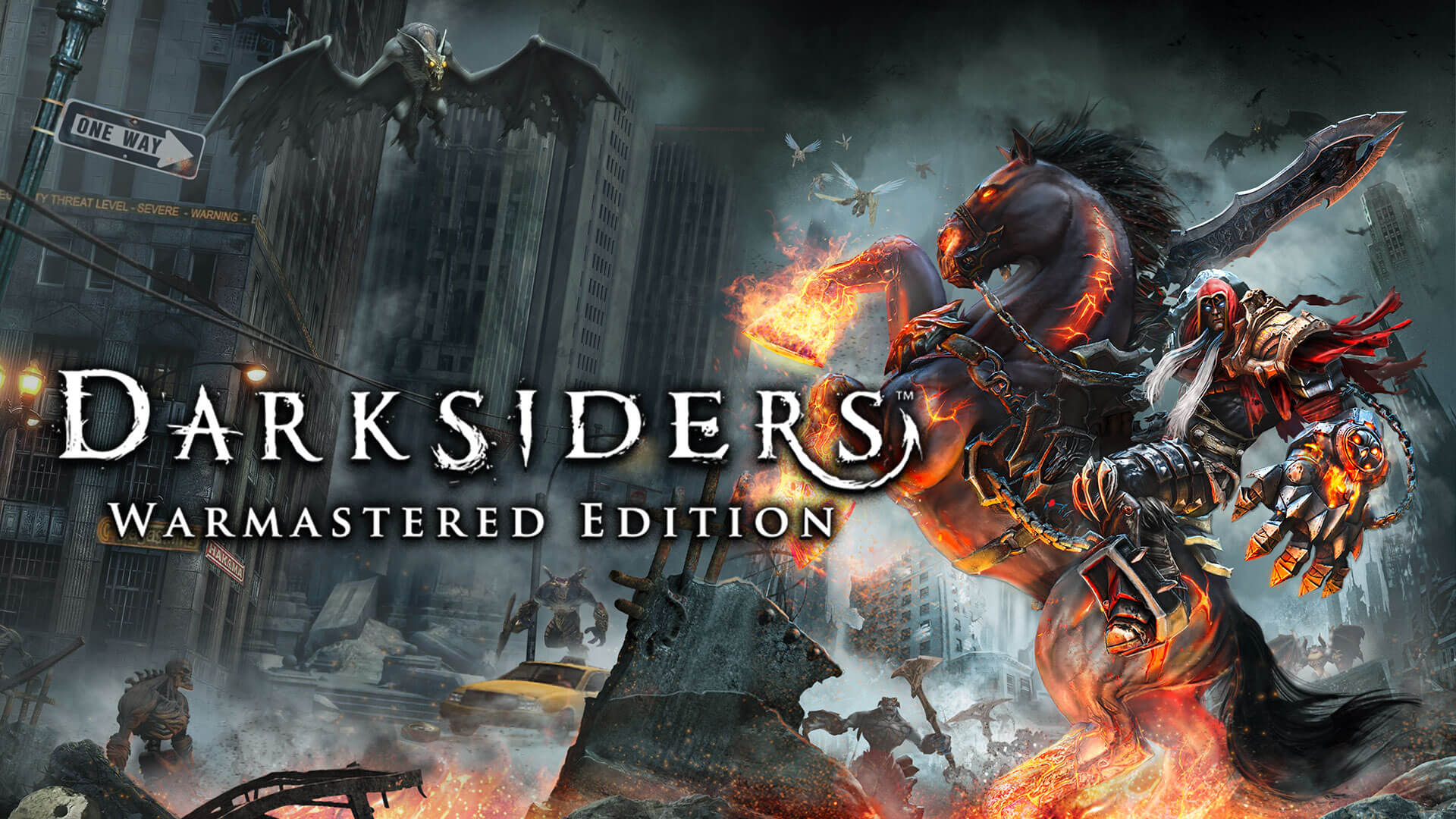 Get Darksiders 1 And 2 Plus Steep Free On Epic Games Store Right