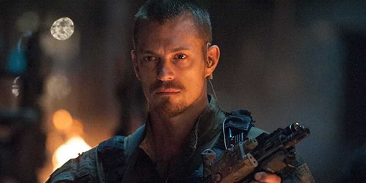 Suicide Squad's Joel Kinnaman Shares His Thoughts On Calls To Release The Ayer Cut