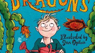 The Best New Children S Books Of 2018 Creative Bloq