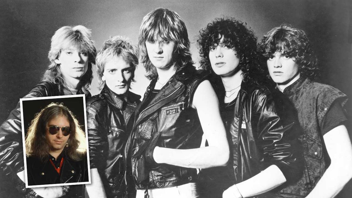 The story of Def Leppard's Jim Steinman sessions, the most expensive unreleased album ever