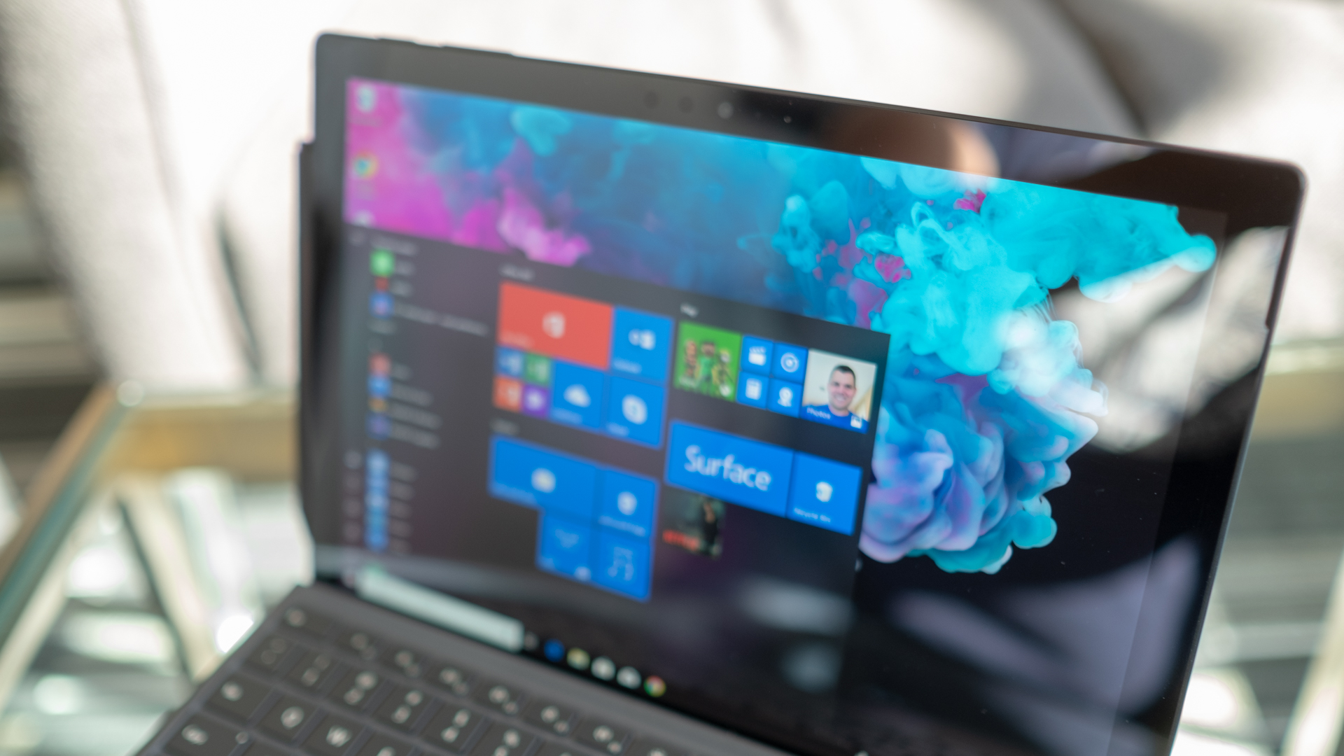 Microsoft Surface Pro 5 And 6 Are