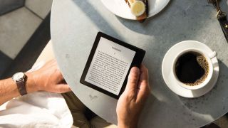 Amazon brings audiobook playback with Audible to older