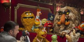 Josh Gad And Ben Schwartz Are Cooking Up A Crazy Muppets Movie Idea, And We Are All In
