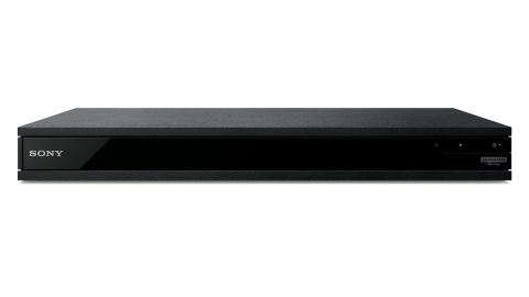 Sony UBP-X800M2 review