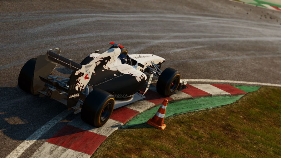 Project CARS Screenshots Show Amazing Water Effects #25667