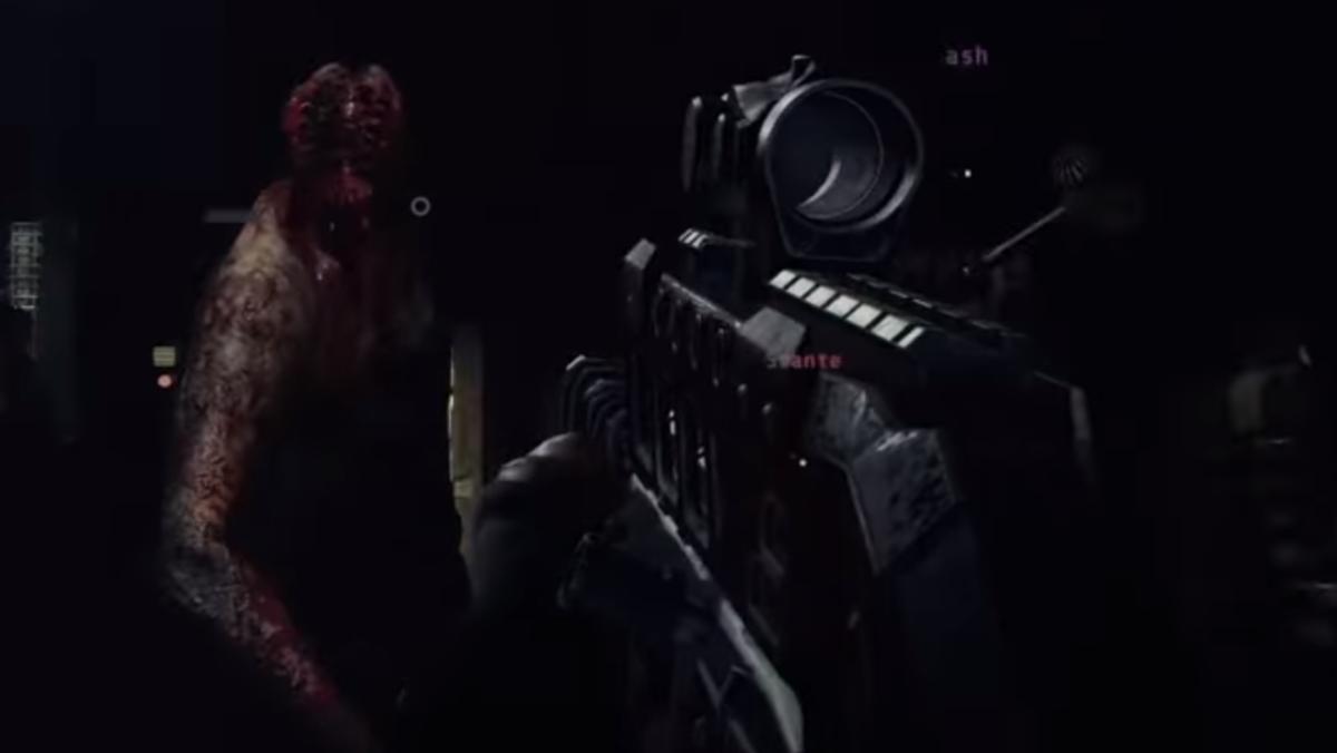 A new GTFO update keeps the hardcore co-op horror flowing