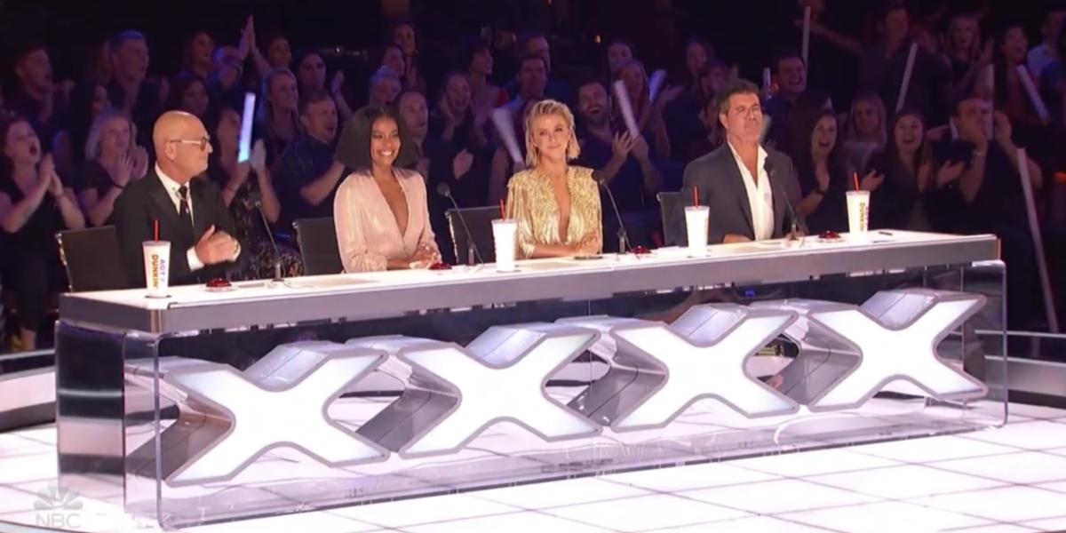 americas got talent season 14 judges