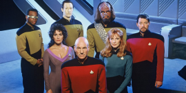 The Star Trek: The Next Generation Episode That Gene Roddenberry Apparently Hated