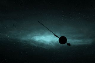 voyager 40 years the farthest