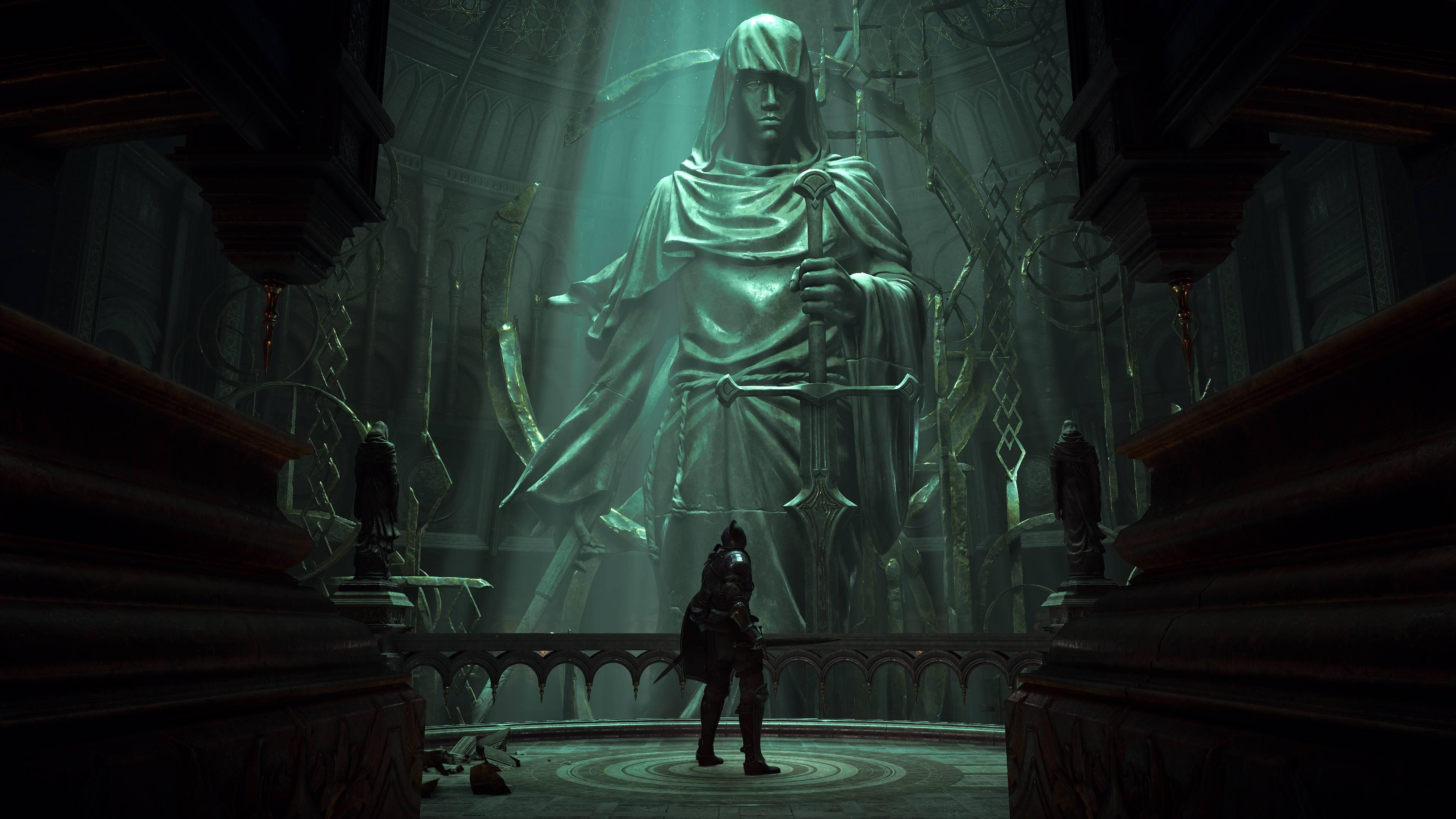 Demon's Souls The Nexus