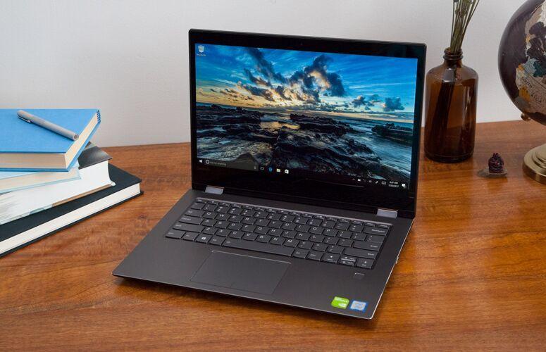 Lenovo Ideapad Flex 5 - Flexibele laptop voor fotobewerking