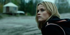 Even After Gone Girl, Reese Witherspoon Says Her Company Was Broke And Barely Hanging On
