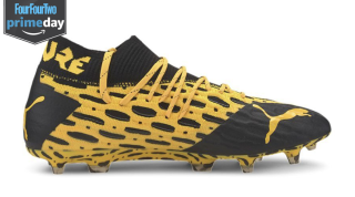 Amazon Prime day Puma football boots