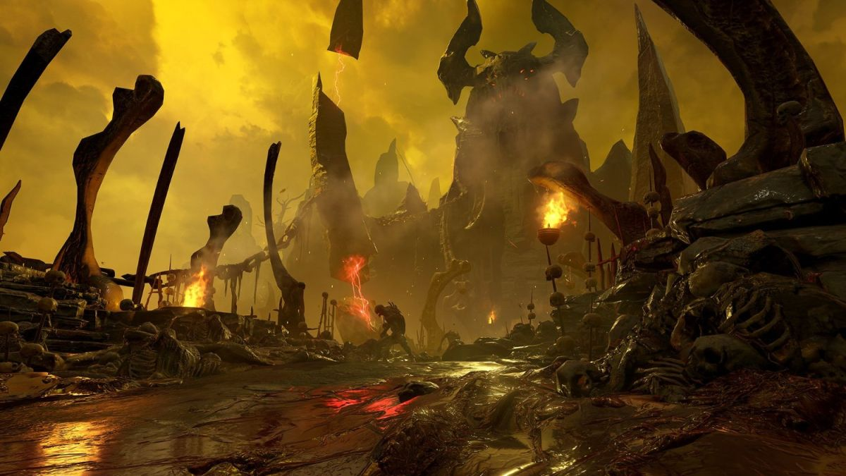 Doom: Tips for Surviving Hell | Tom's Guide