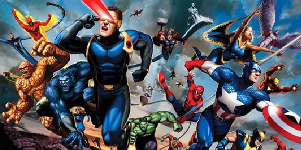 Fox-Marvel