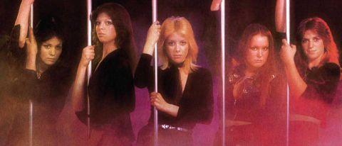 The Runaways: Queens Of Noise