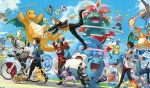 Niantic Delays Some Pokemon Go Live Events In Wake Of Pokemon Go Fest Lawsuits