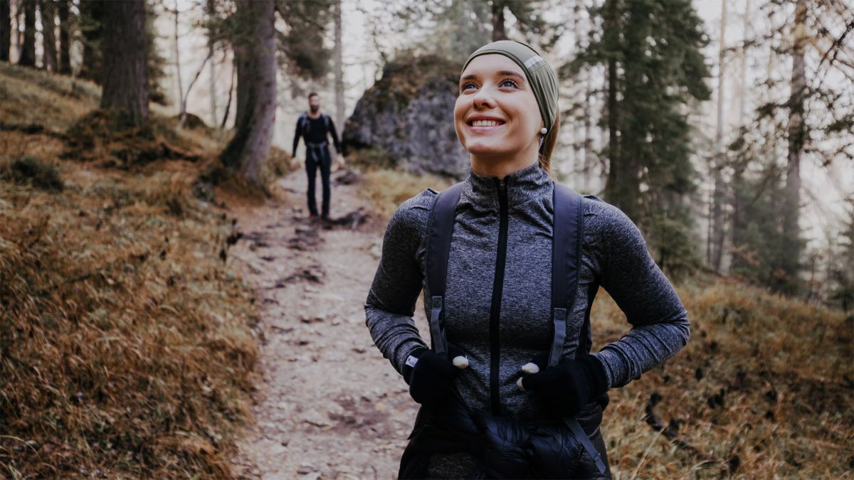 Keeping warm: everything you need to know about base layers and mid layers - cover