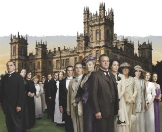 Here's what to watch after Downton Abbey...