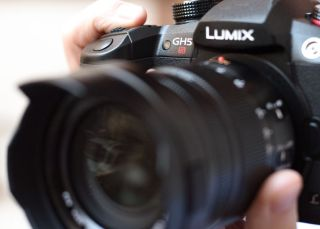 Will the Panasonic GH6 have a 41 megapixel 8K sensor?!