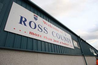 Soccer – Scottish FA Cup – Sixth Round Replay – Ross County v Hibernian – Victoria Park Stadium