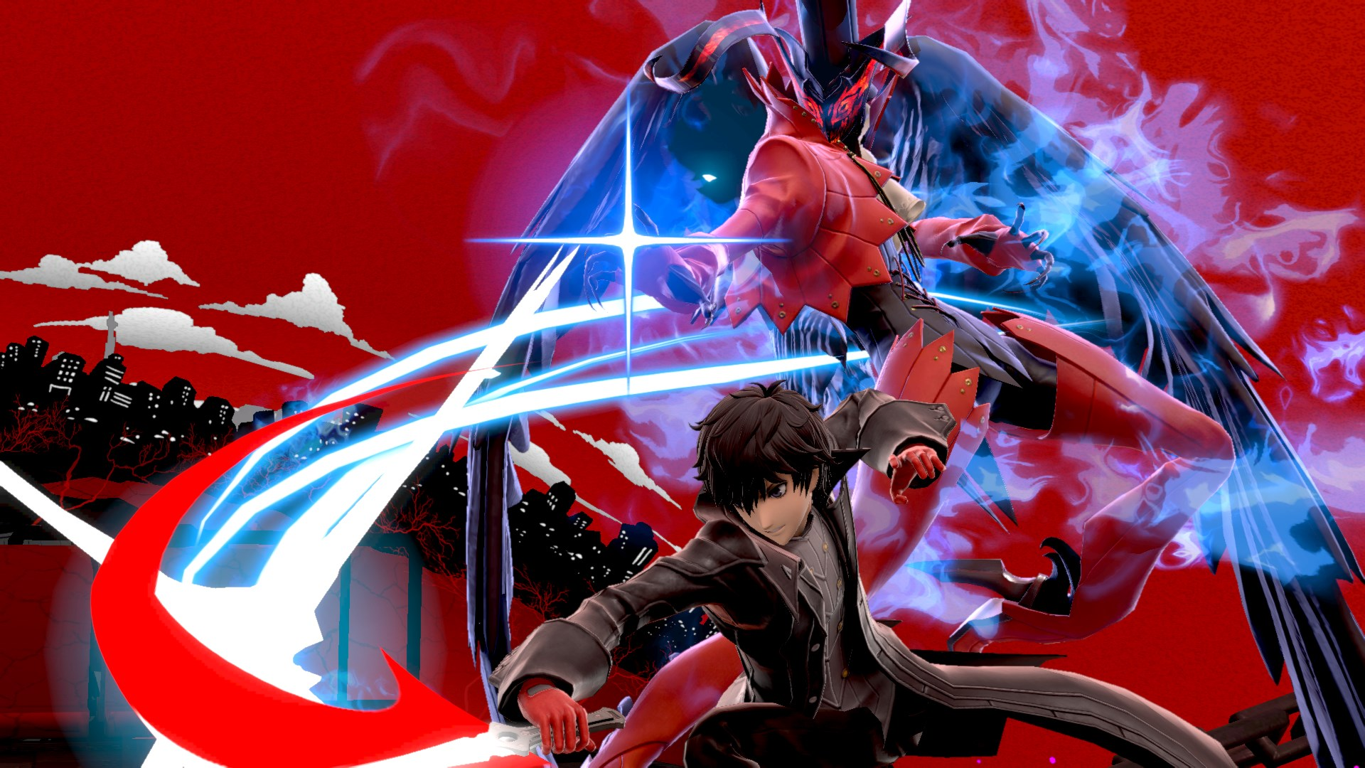 Super Smash Bros Ultimate How To Play Joker Like A Pro Tom S Guide