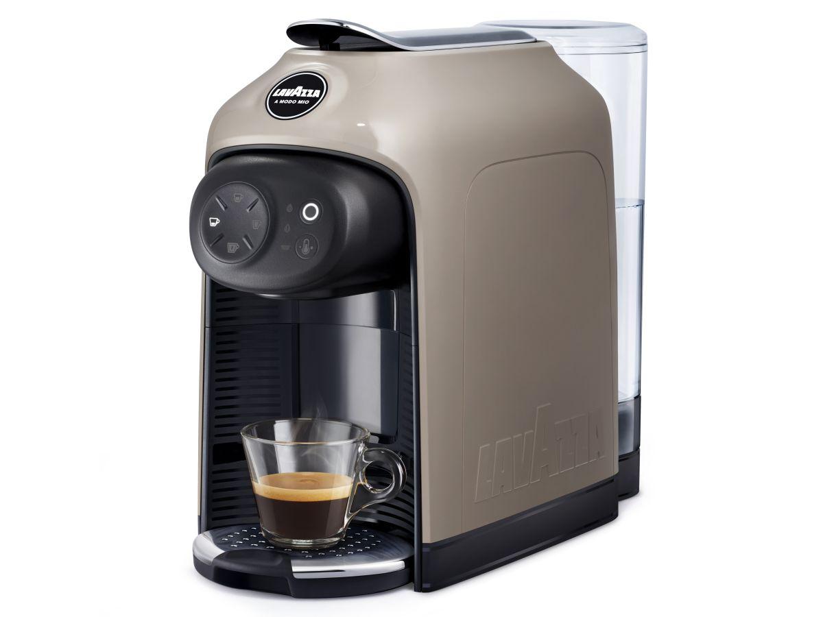 Lavazza A Modo Mio Idola Coffee Machine Review Real Homes