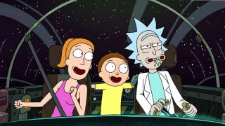 Best Rick and Morty episodes