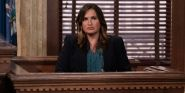 How Law And Order: SVU Will Handle Mariska Hargitay's Injuries While Filming Season 23
