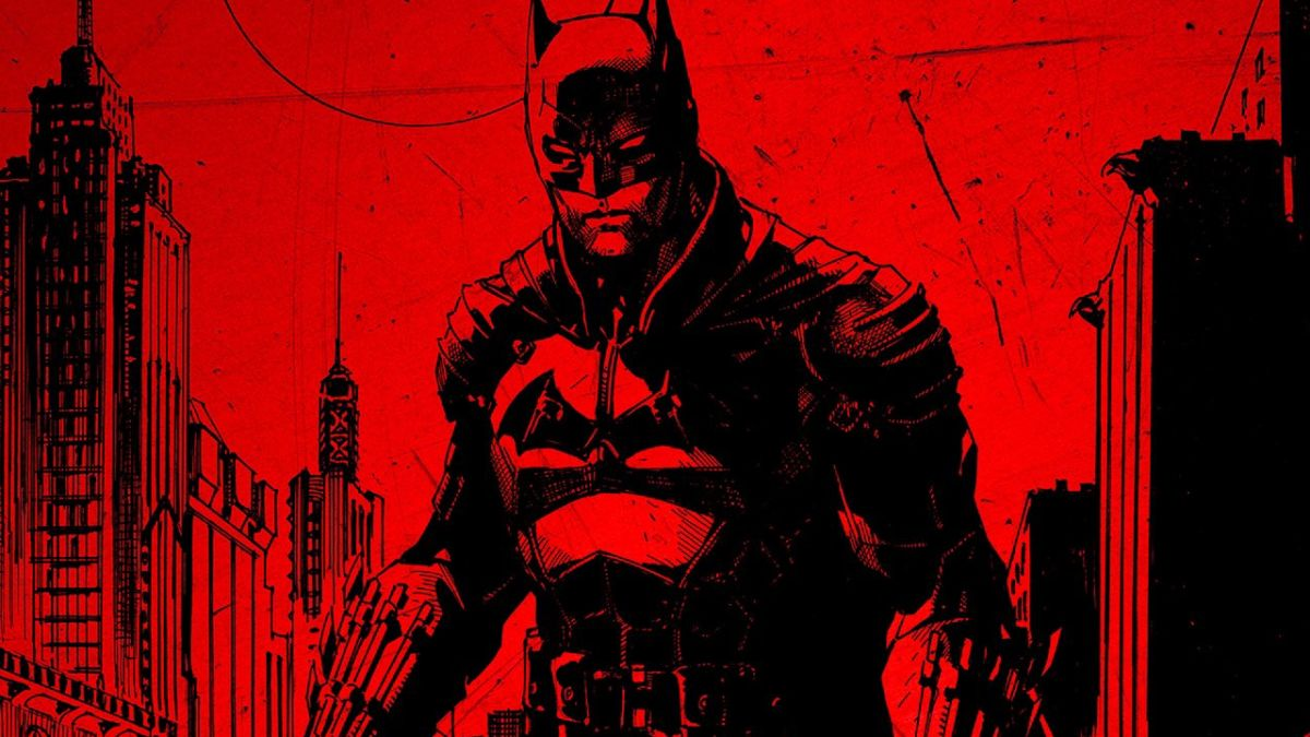 The Batman Release Date New Trailer Cast And Everything Else We Know So Far Gamesradar