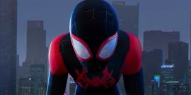 The Miles Morales Video Game Is Getting An Into The Spider-Verse Suit, And Phil Lord Approves