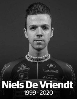 Niels De Vriendt (VDM Van Durme-Michiels Trawobo)