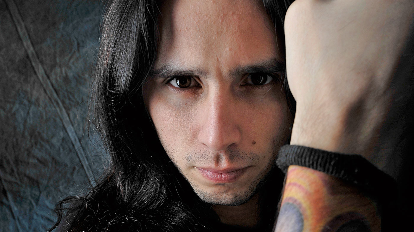 "5 minutes alone - Gus G: ""The biggest misconception about me is that I'm this mechanical shred machine"""
