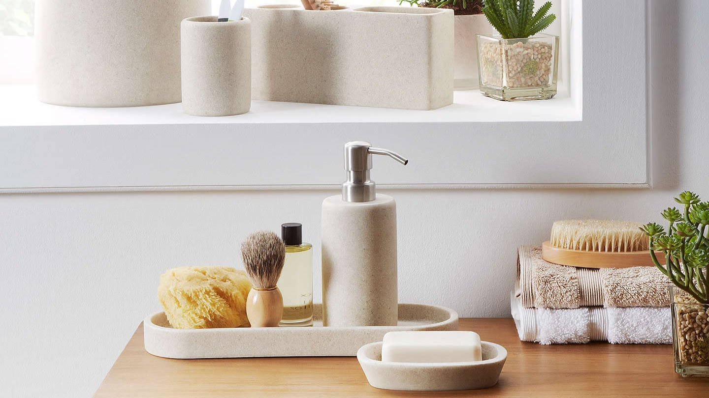The best soap dishes | Real Homes