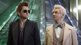 Good Omens – one of the best shows on Amazon Prime
