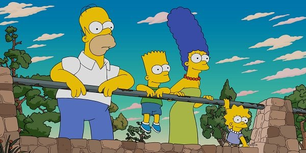 The Simpsons Is Bringing Back A Fan Favorite Character After Almost 20 Years For Episode 600