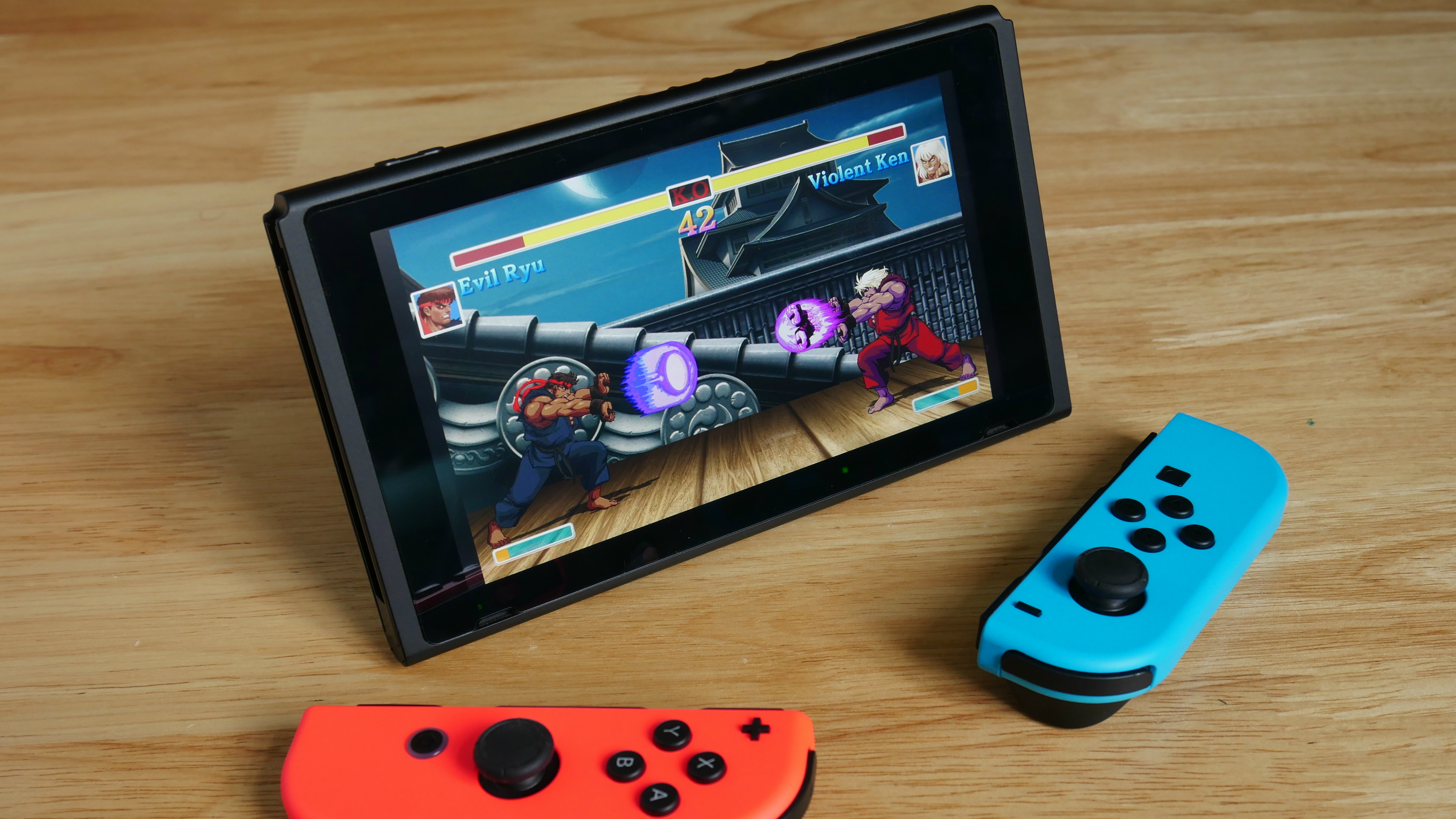 New Nintendo Switch arrives with better battery life while