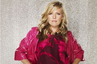 Christina McKinney (Ashley Jensen). Shocks are in store for the seamstress, who is pregnant with Wilhelmina's baby