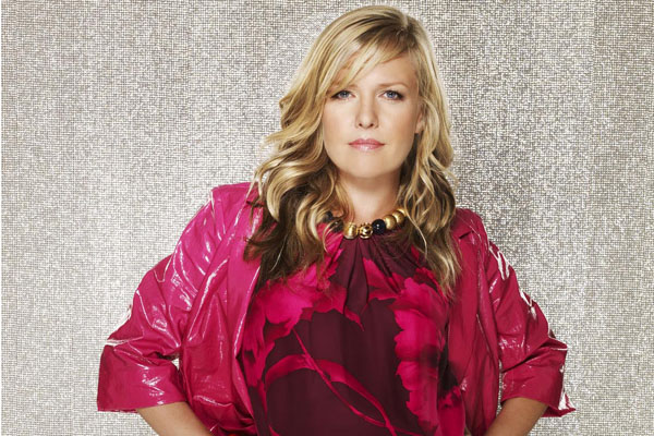 Love, Lies and Records Star Ashley Jensen: It Was Difficult Not To Cry During Filming forecast