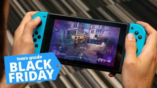 black friday nintendo switch bundle