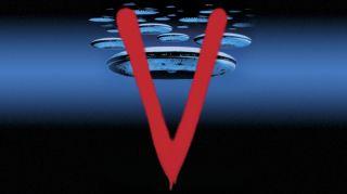 "1980's television series ""V."""