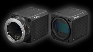 Canon announces 4.5 MILLION ISO (!!!) camera with 164fps video