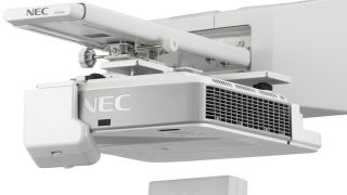 Short-Throw Projectors: More than Hanging the Projector in a Convenient Place