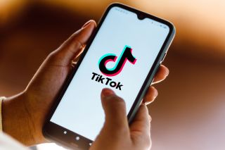 Just So You Know - TikTok logo