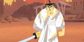 Samurai Jack Creator Has Another Badass Show Coming To Adult Swim