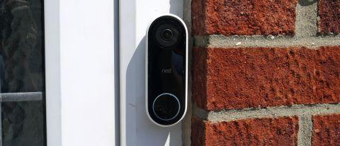 Nest o review | TechRadar Nest Doorbell Wiring Options on