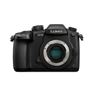Save £600 on the Panasonic GH5 in this ludicrously good Amazon deal!   Digital Camera World